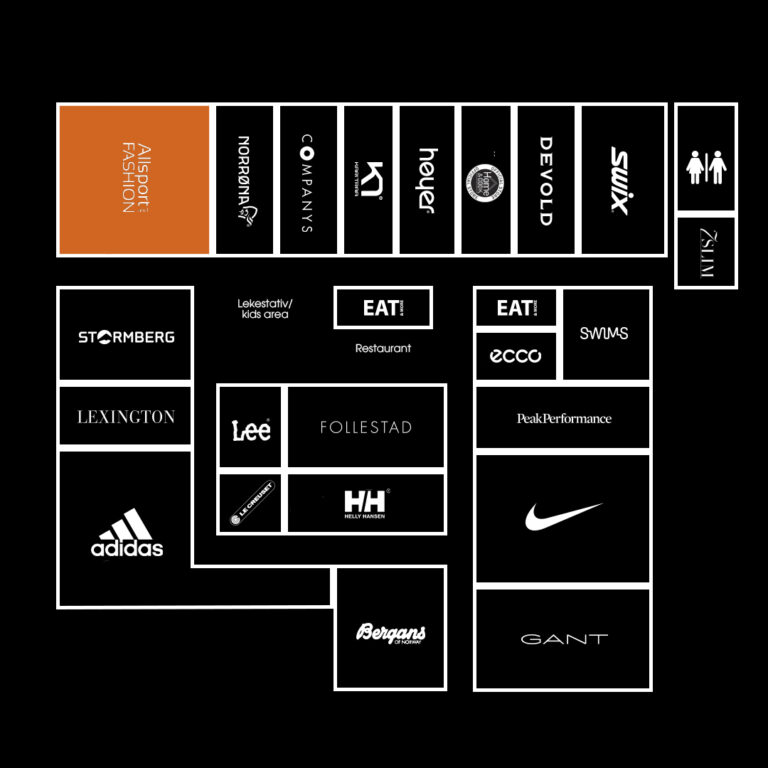 Allsport&Fashion