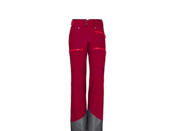 lofoten Gore Tex light Pro pants dame