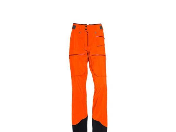 lofoten Gore Tex light Pro pants herre