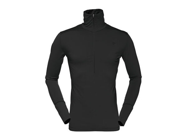 wool-Zip-neck-herre