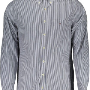 Gant Skjorte bankerstriper regular fit