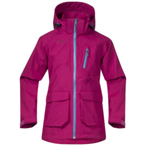 Folven Youth Girl Jacket