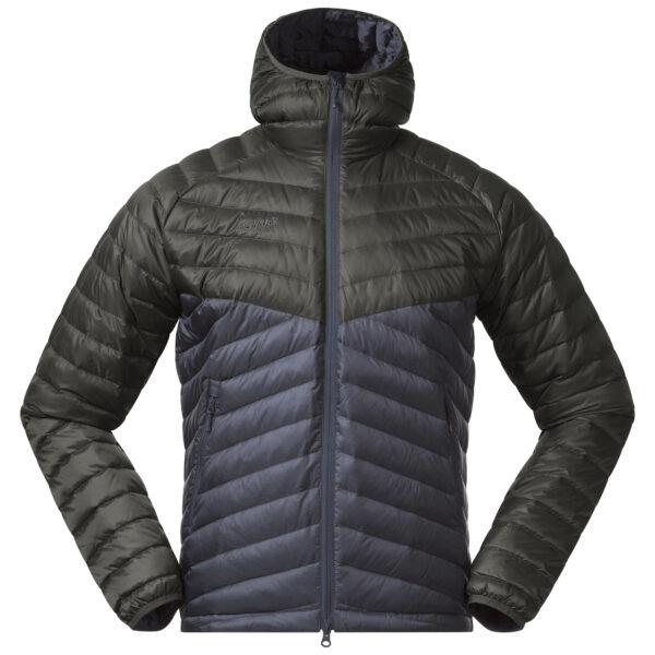 Bergans Pyttegga Down Jacket w/Hood