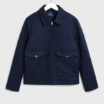 Gant Wool Windcheater