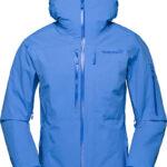 Norrøna lofoten Gore-Tex insulated jacket dame 2