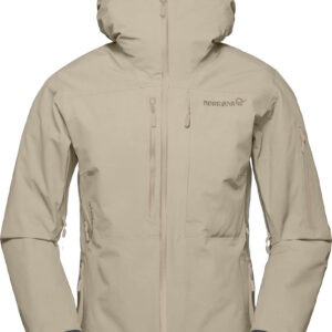 Norrøna lofoten Gore-Tex insulated jacket dame
