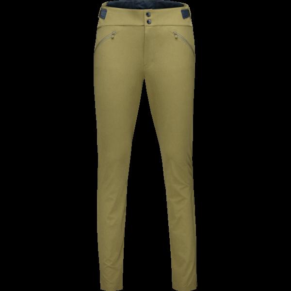 falketind flex1 Slim pants dame kopi