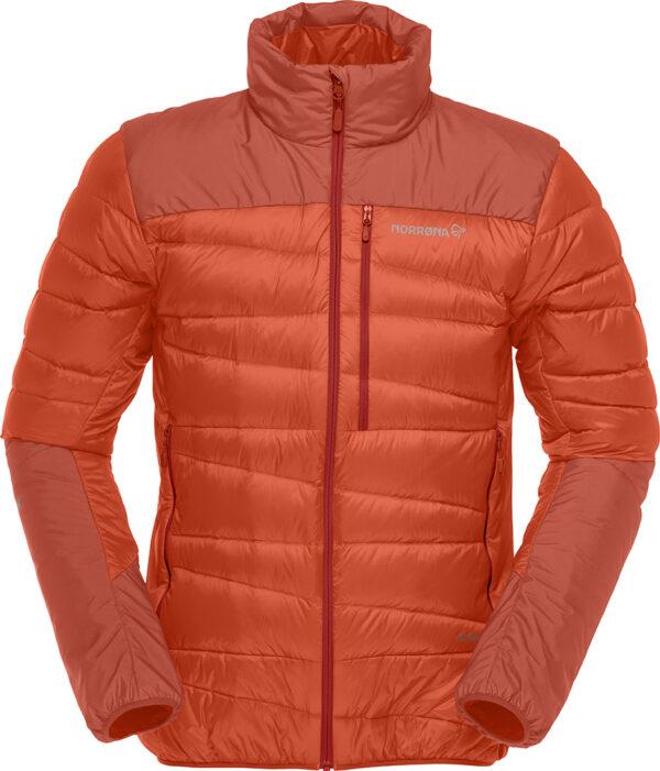 falketind down750 jacket herre