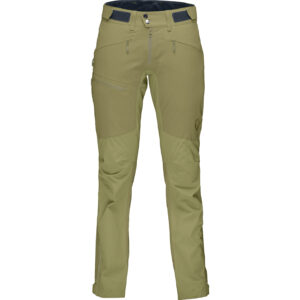 web falketind flex1 Heavy Duty pants dame
