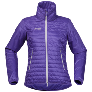 Bergans Insulated Uranostind Lady Jacket