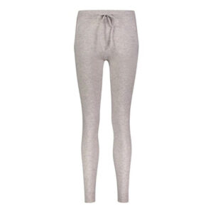 Creative Collective Cashmere Pants grå dame