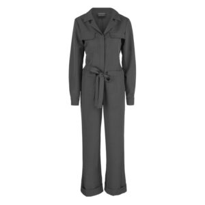 Creative Collective Millie jumpsuit sort dame