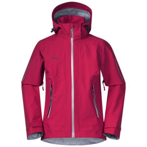 Bergans Sjoa 3L Youth Girl Jacket