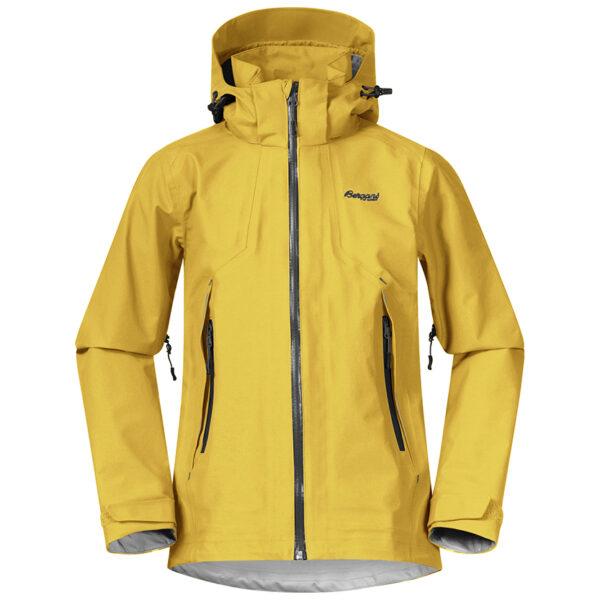 Bergans Sjoa 3L Youth Jacket