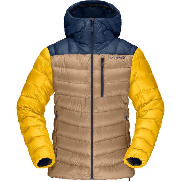 lyngen down850 jacket dame