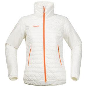 Uranostind Insulated jakke Dame