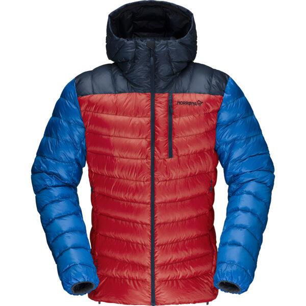 lyngen down850 jacket herre