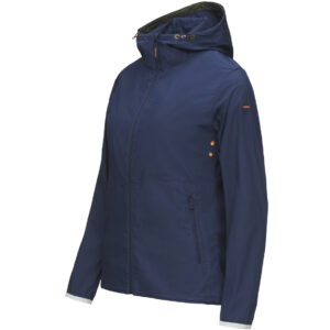 Breeze Wind Breaker Navy - Dame