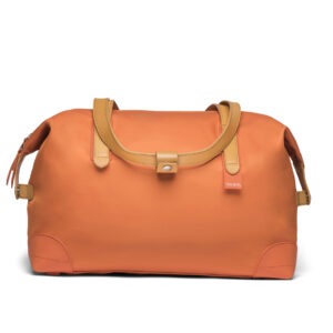 Swims 24 Hour Holdall Swims w/shoulderstrap Orange