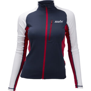 Swix Dynamic Midlayer Back