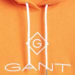 Gant Lock Up Sweat Hoodie