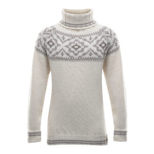 Devold Ona junior round sweater