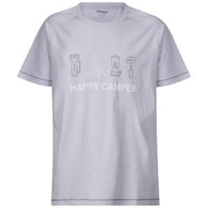 Bergans Happy Camper Tee