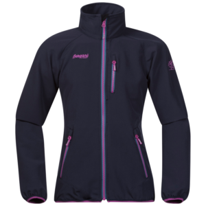 Bergans Kjerag Youth Girl Jacket