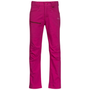 Bergans Lilletind Light Softshell Kids Pants