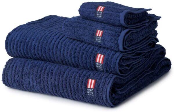 Lexington American Towel Blue