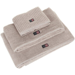 Lexington American Towel Light grey