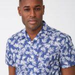 Lexington Pablo Shirt 1
