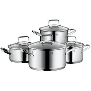 Trend Cookware set 4 pcs
