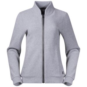 Bergans Oslo Wool Bomber W Jacket