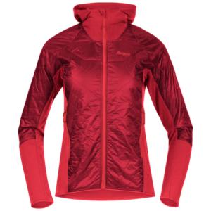 Bergans Cecilie Light Insulated Hybrid Jacket